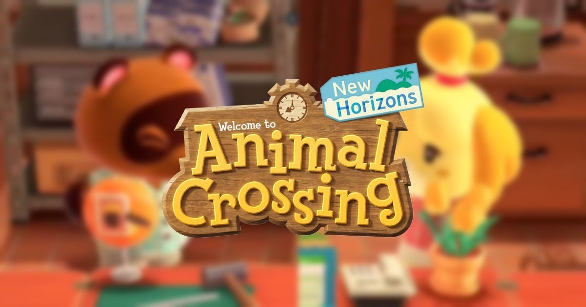 animal crossing tom nook and isabelle dancing new cropped hed full