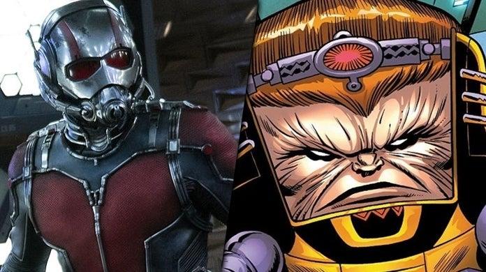ant-man 3 modok