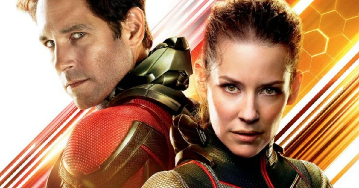 Ant-Man Star David Dastmalchian Auctioning Off Ant-Man and the Wasp Prop for Comic Store Charity Coronavirus Pandemic