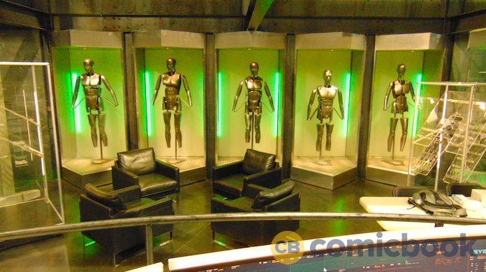 Arrow-costumes