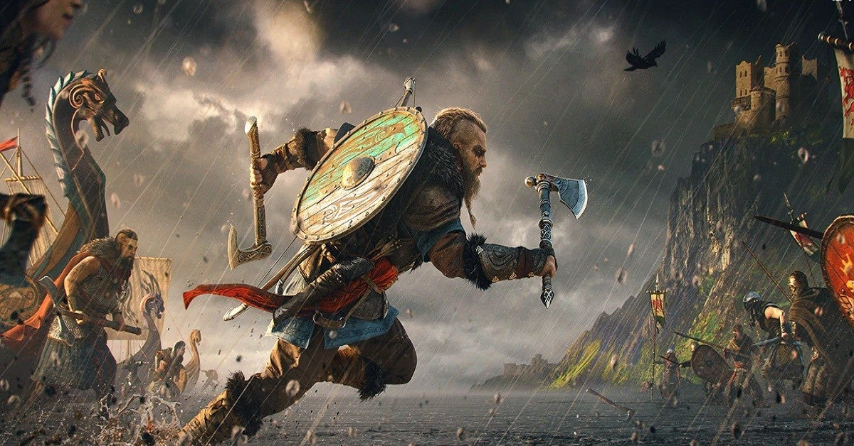 Assassin's Creed Valhalla1