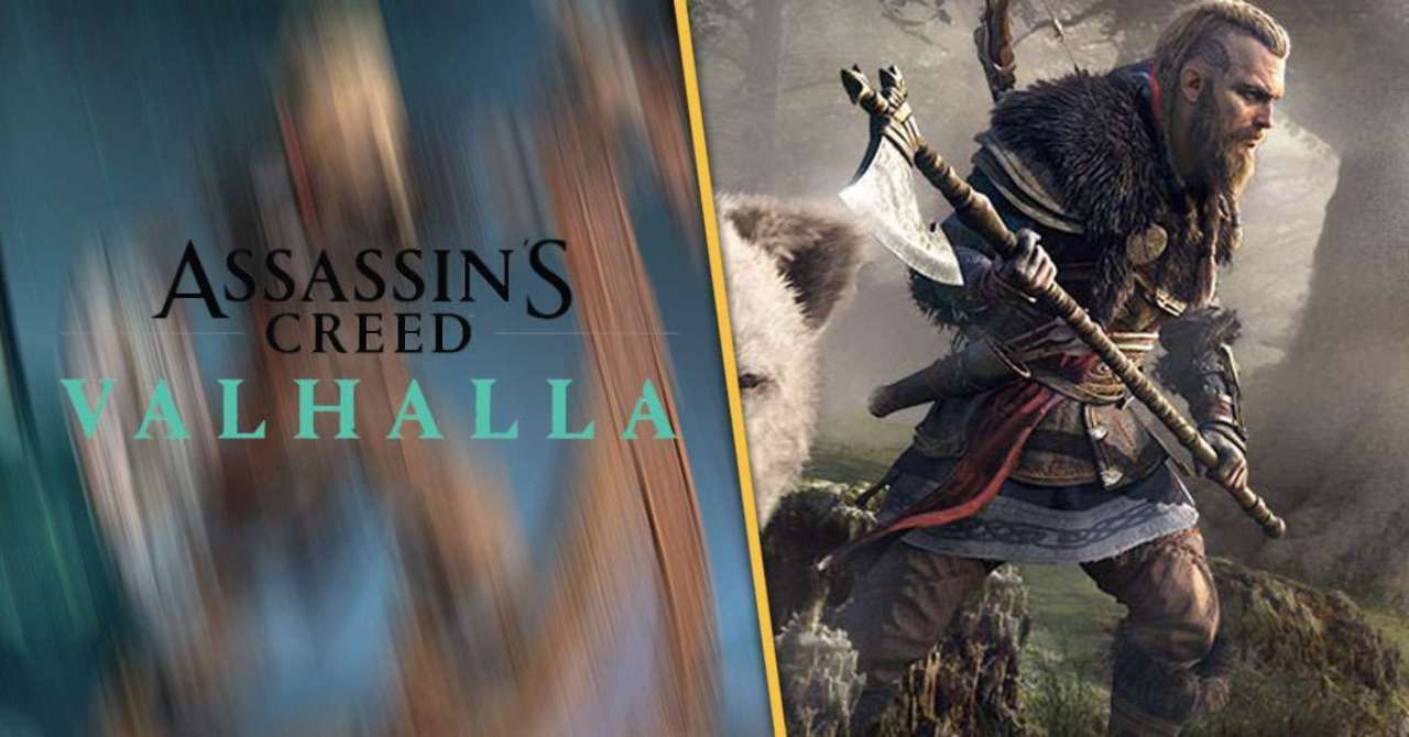 Assassin S Creed Valhalla Collector S Edition Reveals Female