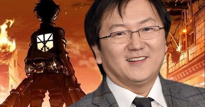 attack on titan masi oka
