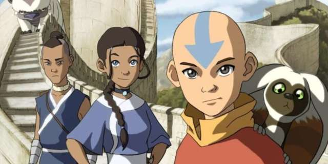 Avatar The Last Airbender Fans React To The Series' Upcoming Netflix Arrival - ComicBook.com