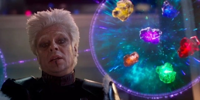 Avengers Campus Infinity Stone treats the Collector
