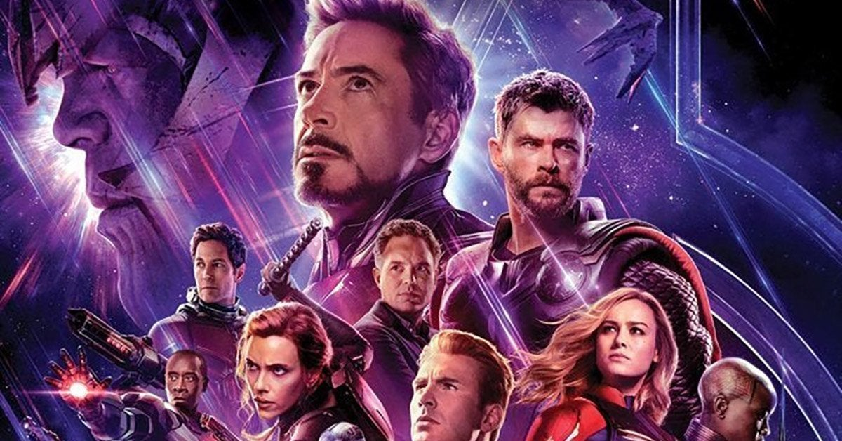 avengers endgame one year later different coronavirus
