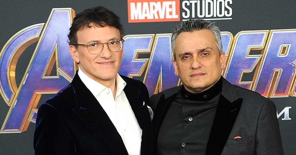 Avengers Endgame Russo brothers Albert L Ortega Getty Images