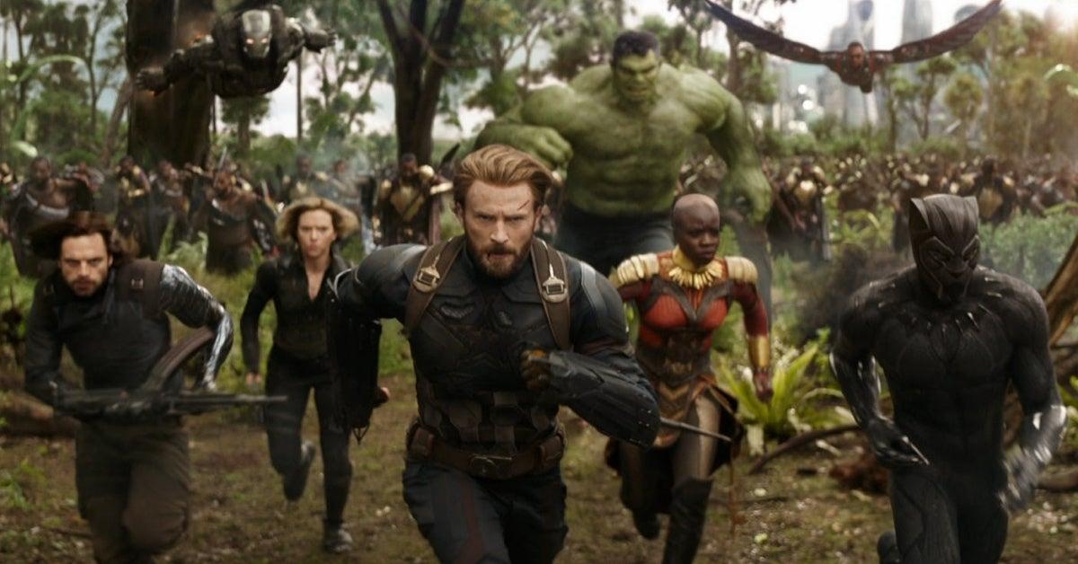 Avengers Infinity War Smart Hulk