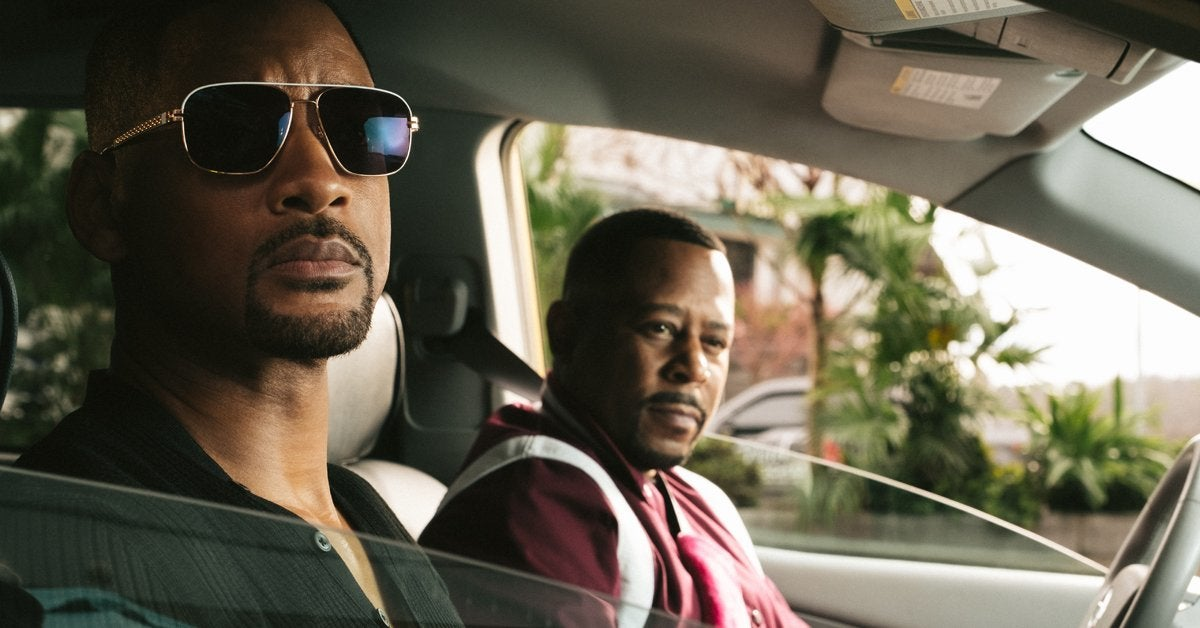 bad boys for life martin lawrence will smith
