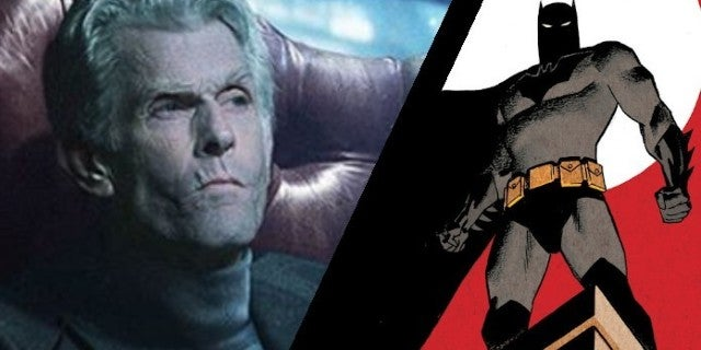 Batman The Adventures Continue Keven Conroy Live Reading Event DC Instagram