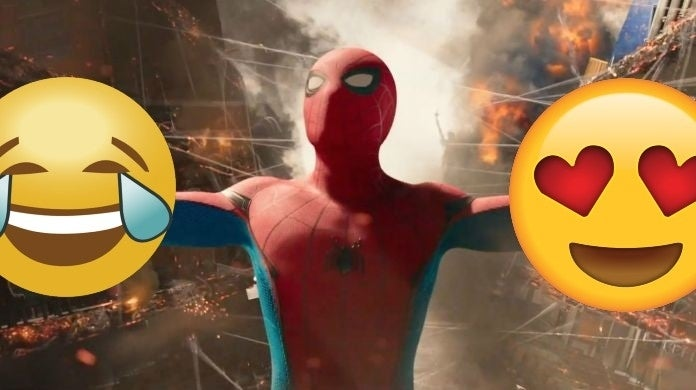 best-tweets-from-quarantine-watch-party-of-spider-man-homecoming