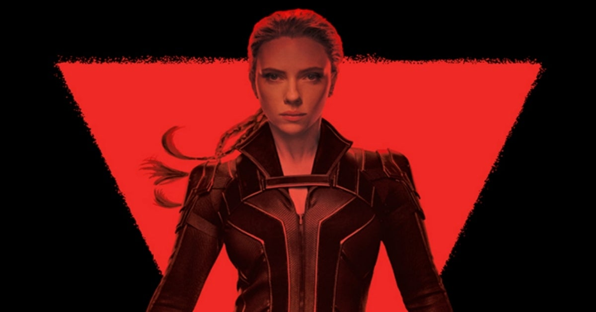 Black Widow Marvel movie