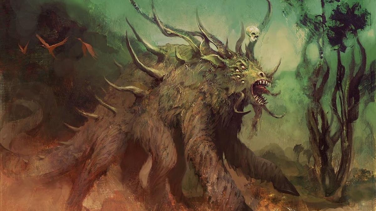Boneyard Lurker