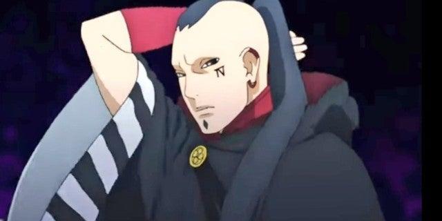 Boruto Anime Kara Arc Ao Start Date May 2020