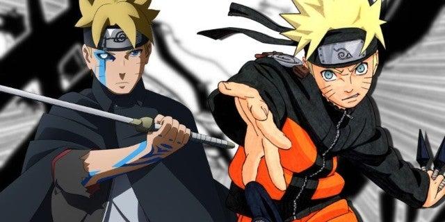 Boruto Better Worse Naruto Shippuden Anime Manga