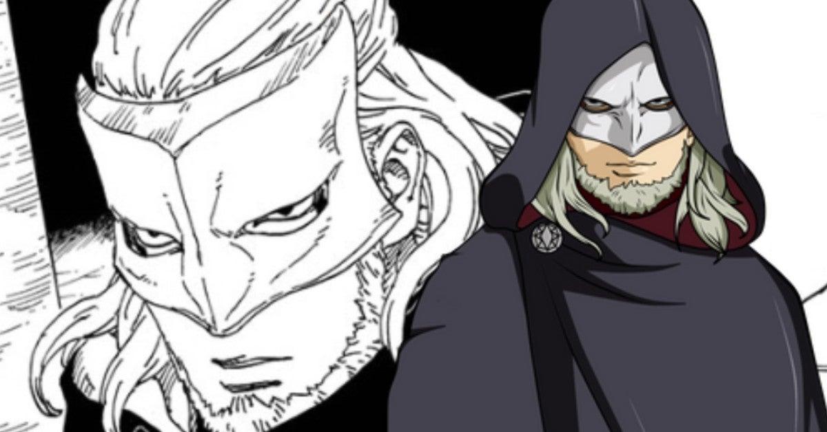 Boruto Naruto Kashin Koji True Mission Manga