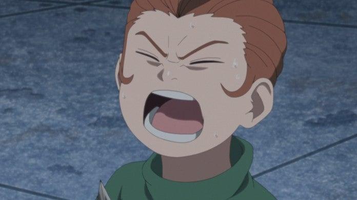 Boruto Naruto Tento Anime (1)