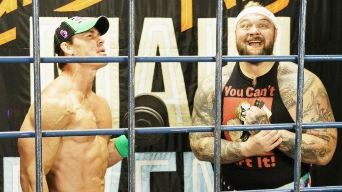 Bray-Wyatt-John-Cena-WWE-Firefly-Fun-House