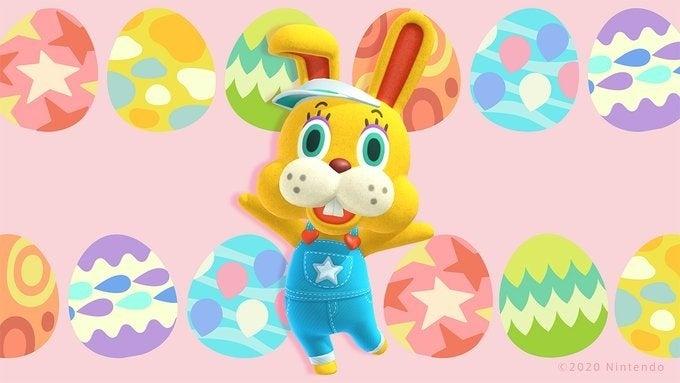 bunny day header