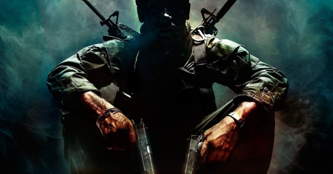 Call of Duty 2020 Title and Setting Reportedly Revealed - ComicBook.com