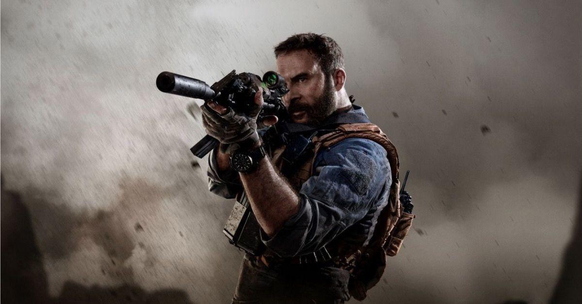 Call of Duty Modern Warfare (1)