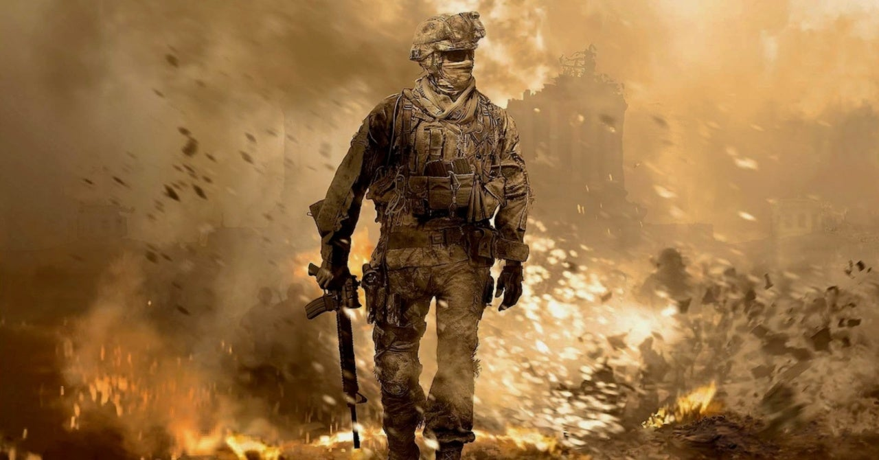 Call of Duty: Warzone Season 2 May Have a Special Modern Warfare 2 Surprise - ComicBook.com