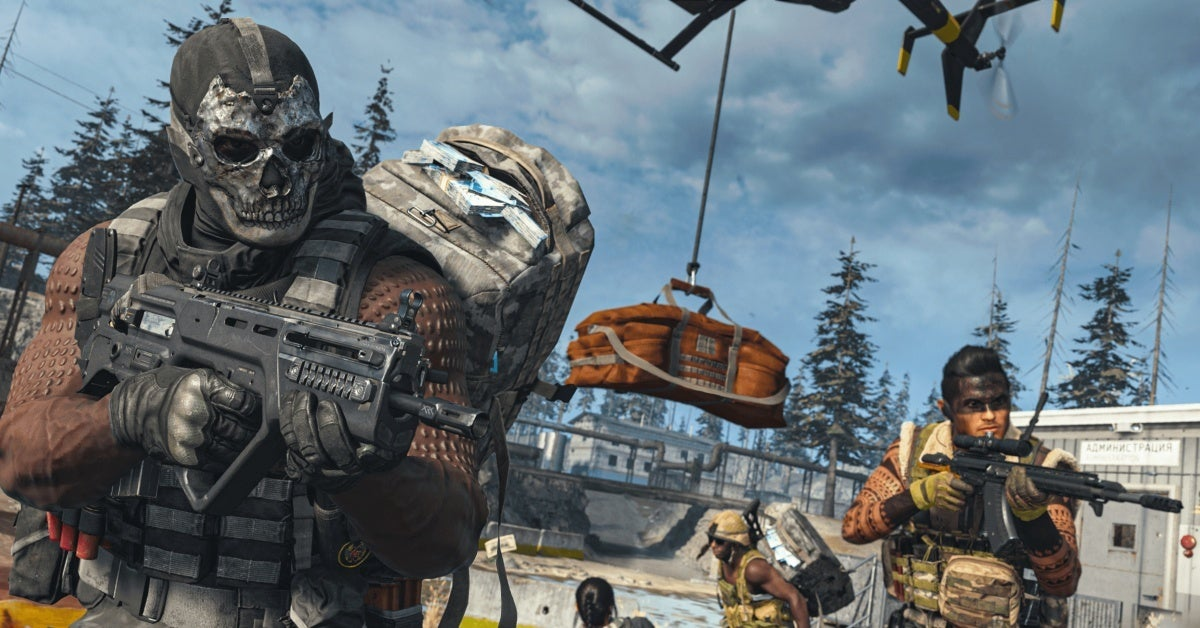 call of duty warzone plunder new cropped hed
