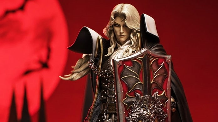 castlevania alucard cropped hed