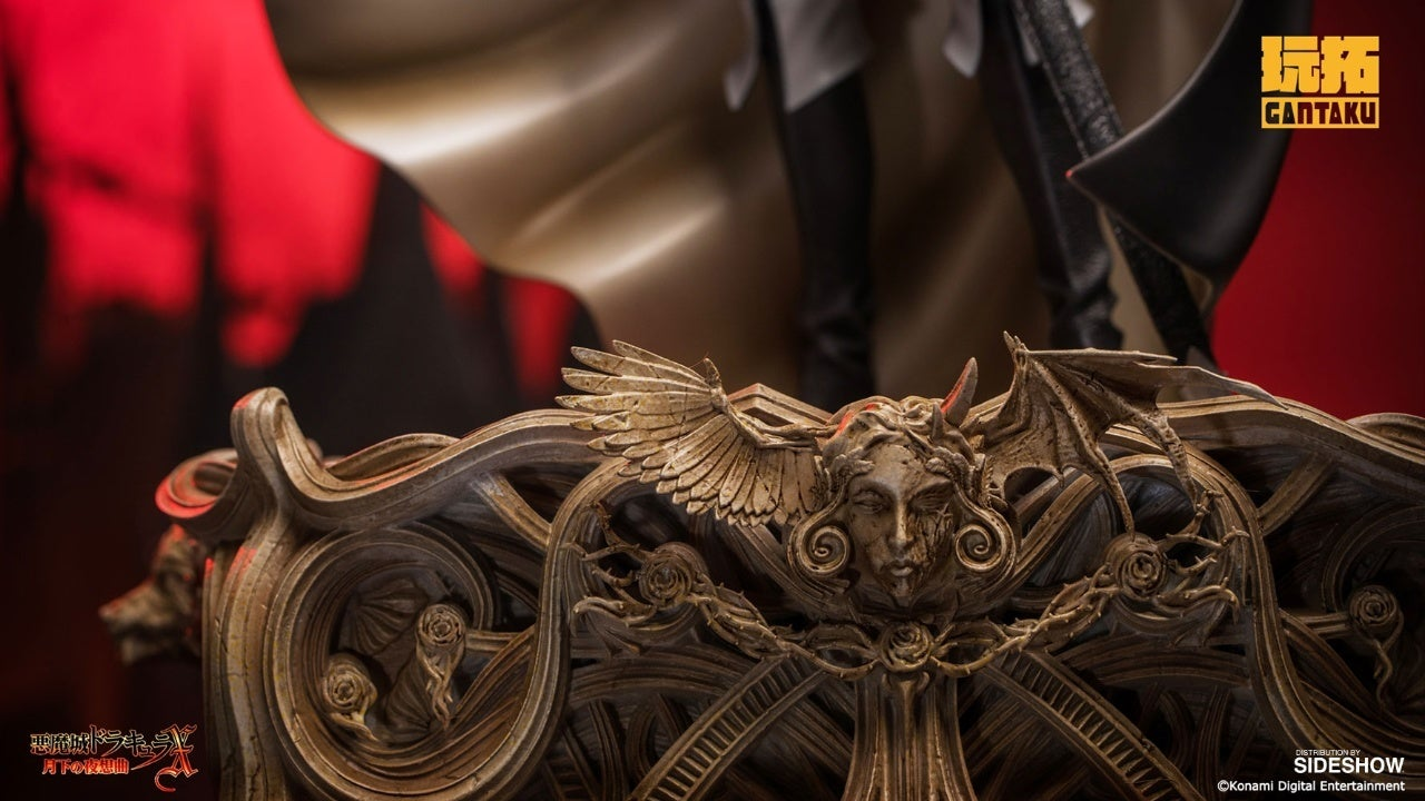 castlevania alucard figure 5