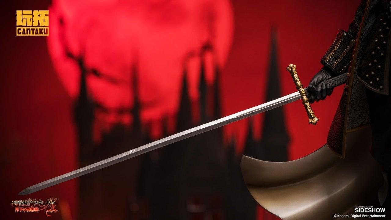 castlevania alucard figure 6