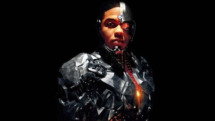 cyborg movie