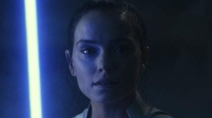 Daisy Ridley Coronavirus Pandemic Rey Star Wars