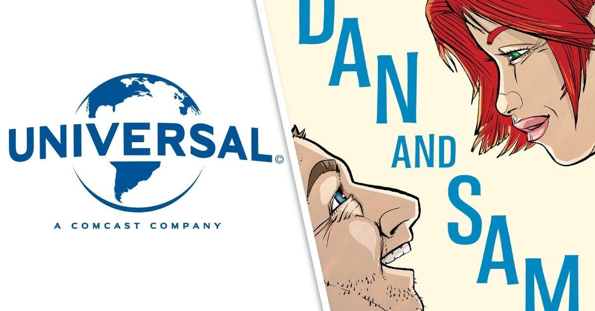 dan and sam movie universal
