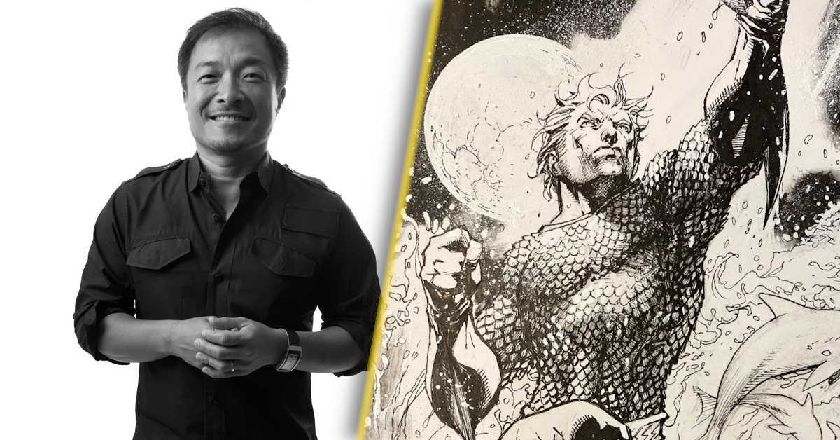 dc comics jim lee sketch auction binc