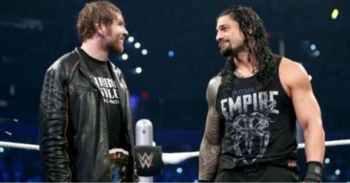 Dean-Ambrose-Roman-Reigns-WWE