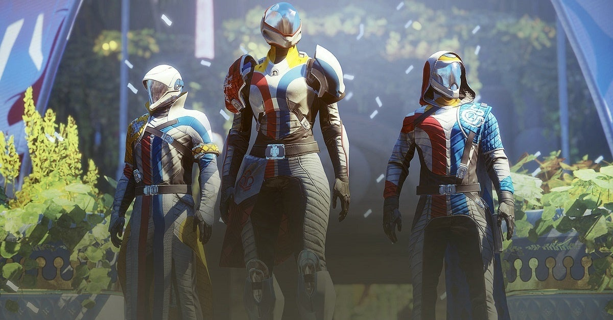 Destiny 2 Guardian Games