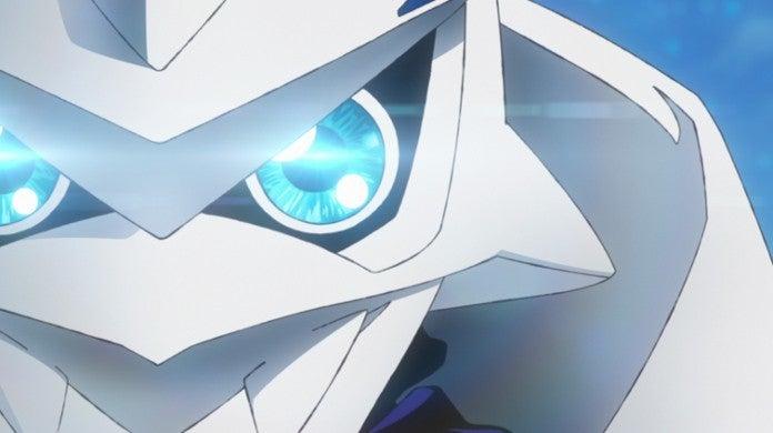 Digimon Adventure Omnimon