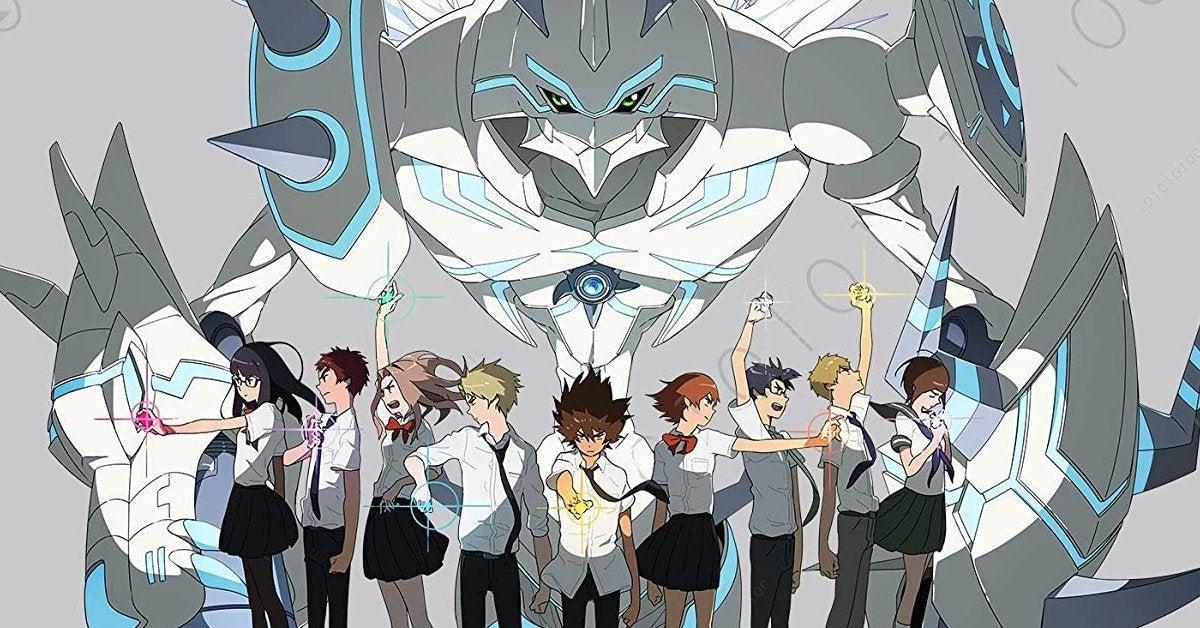 Digimon Adventure Tri Movie