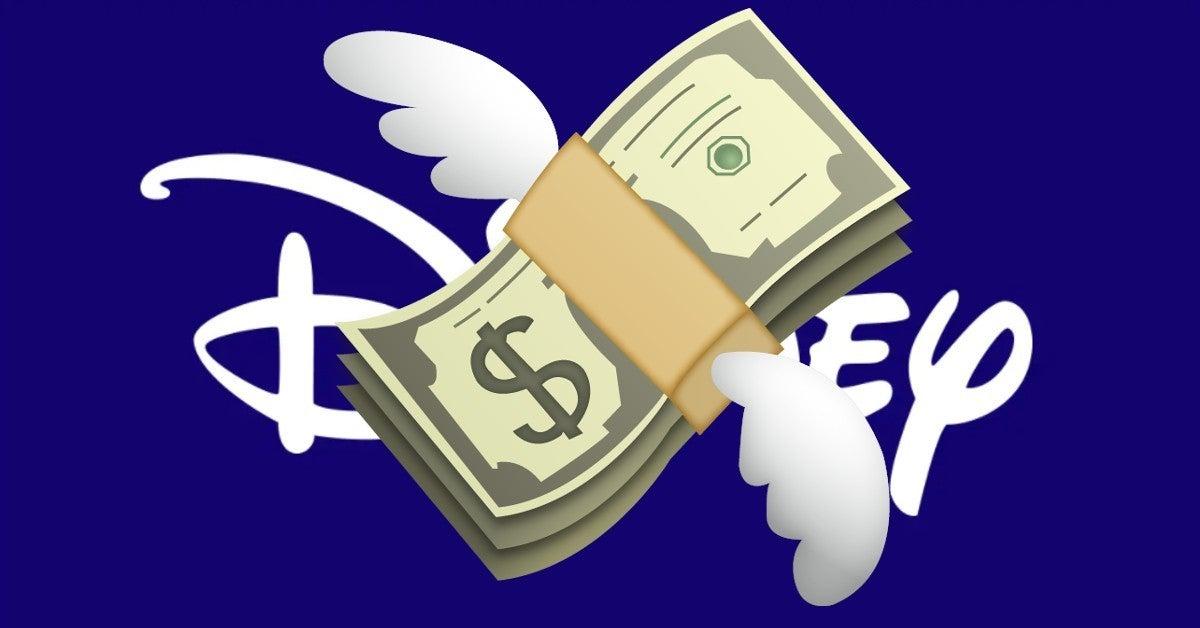 Disney Stop Paying Employees Cutting Salaries Coronavirus Pandemic