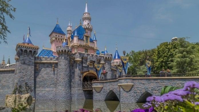 Disneyland Resort Disneyland Park
