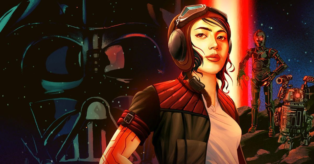 doctor aphra star wars audio