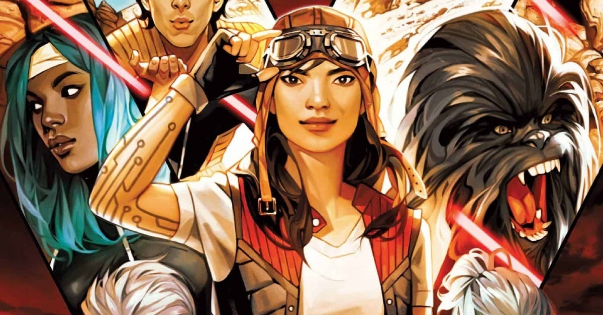 doctor aphra star wars disney+