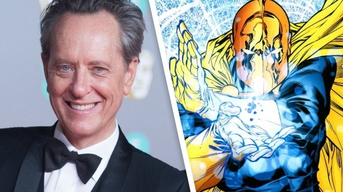 doctor fate richard e grant