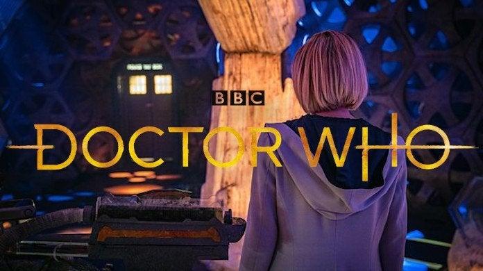 Doctor Who Steven Moffat Story