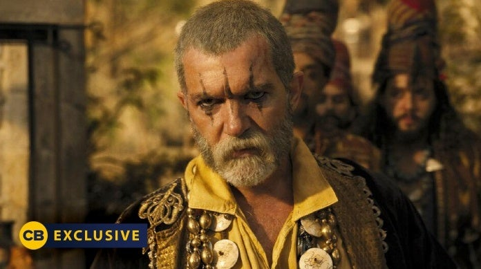 dolittle exclusive clip antonio banderas