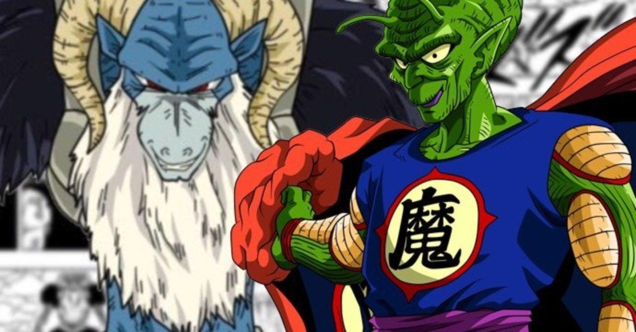 Dragon Ball Super Artist Reveals Moro's Surprising Tie to Piccolo