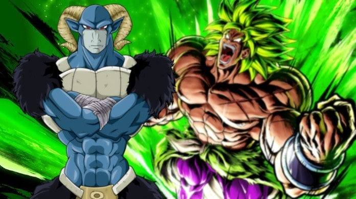 Dragon Ball Super Can Broly Beat Moro Fight Powers