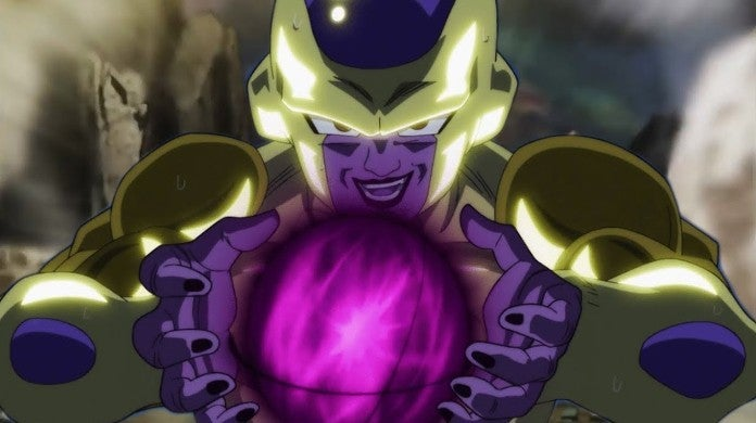 Dragon Ball Super Frieza Should Become God of Destruction
