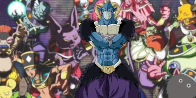 Dragon Ball Super Was Moro a God of Destruction Theory