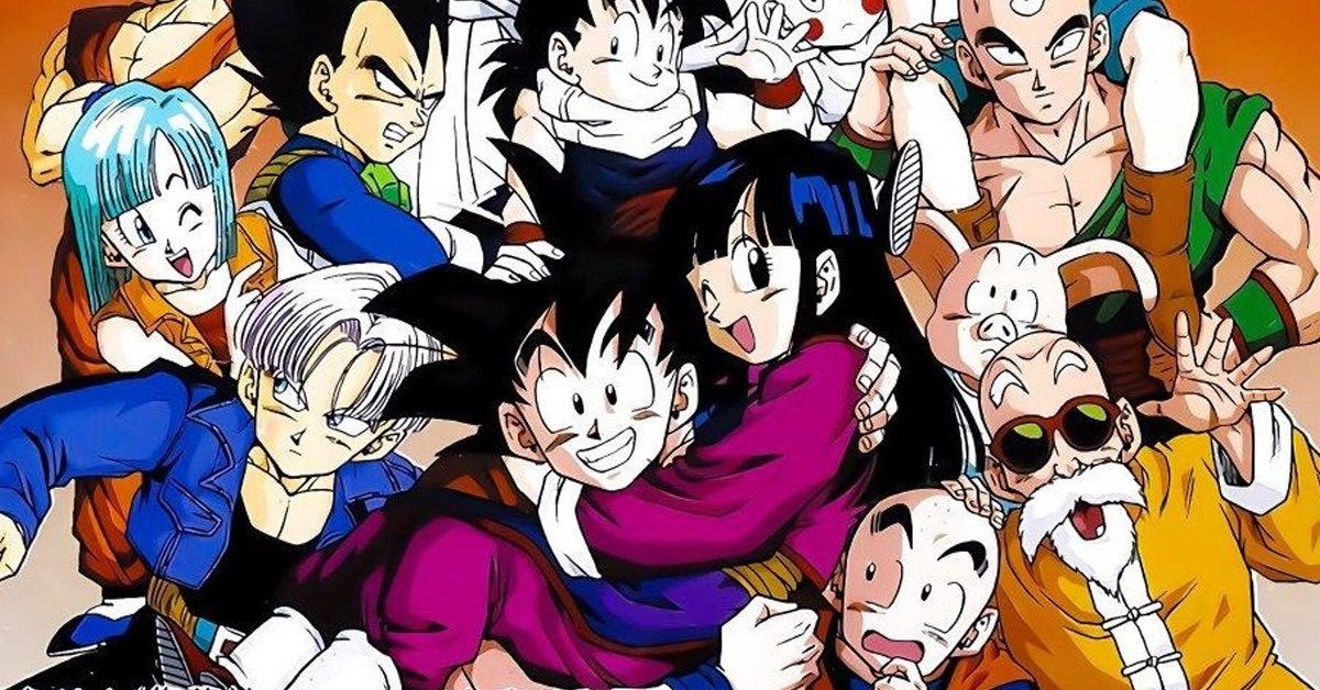 Dragon Ball Z Fans Are Celebrating The Anime S 31st Birthday